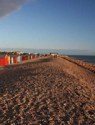 Expedia Beach Collection - Hampshire