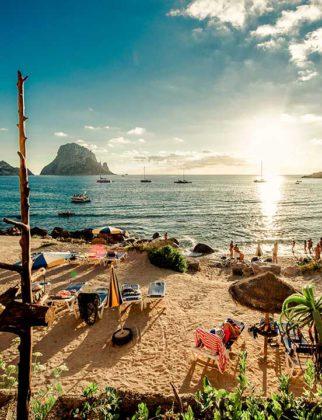 Expedia Beach Collection - Ibiza Island