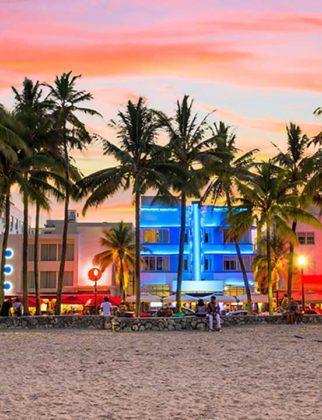 Expedia Beach Collection - Miami