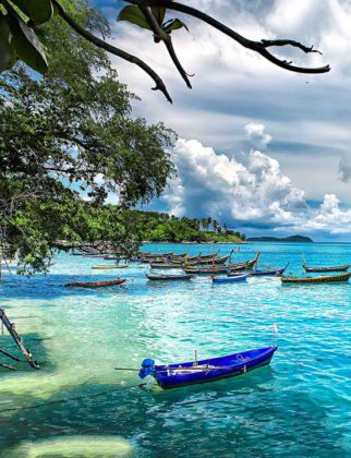 Expedia Beach Collection - Phuket