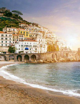 Expedia Beach Collection - Sorrento Coast