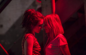 Naomi Watts Gypsy first look images via Netflix