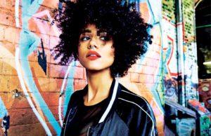 Nathalie Emmanuel Fabulous Magazine