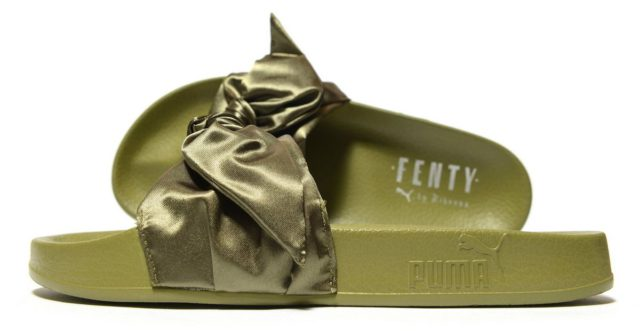 PUMA Fenty Bow Slide Women's