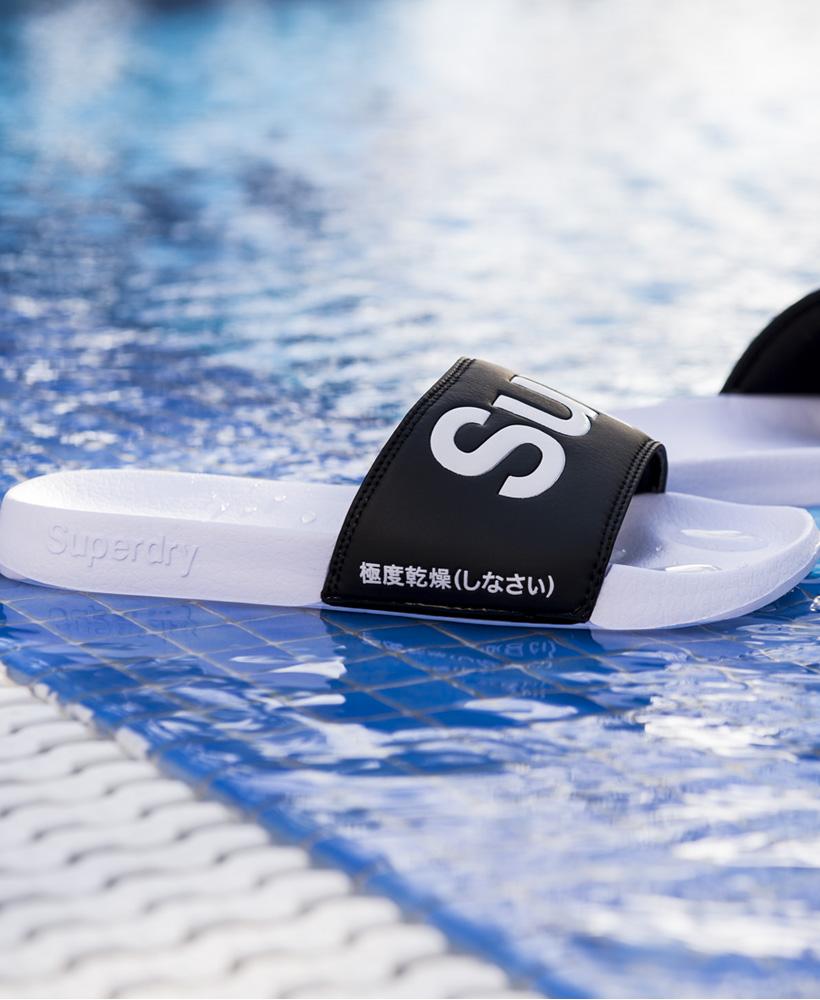 Pool Sliders
