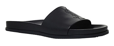 SAINT LAURENT Jimmy leather pool slides £385.00 .jpeg