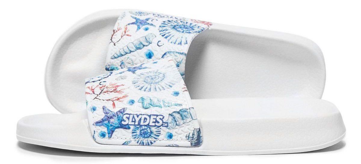 Slydes Sea Life Slides Women's