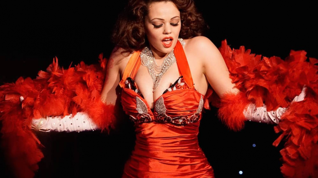 best of burlesque