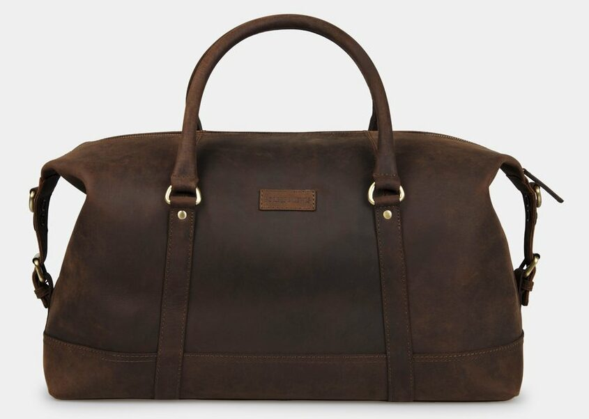 forbes and lewis somerset holdall