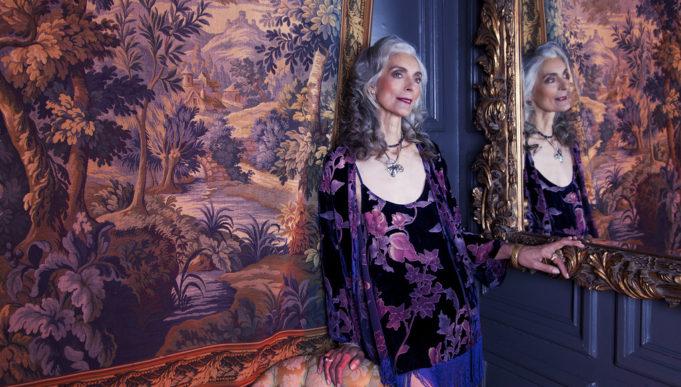 0263797d7c3 Playful Promises Lingerie  Unleashes its  Ageless Fashion  campaign