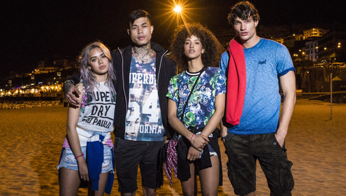 superdry summer thenightisyoung