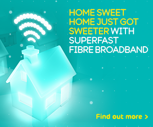 EE Broadband - Award winning unlimited broadband with brilliant extras