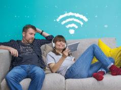 EE broadband wifi