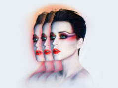 Katy Perry UK Tour