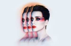 Katy Perry UK Tour
