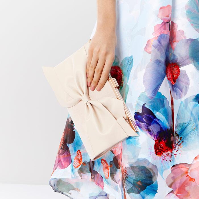 Una Bow Bag