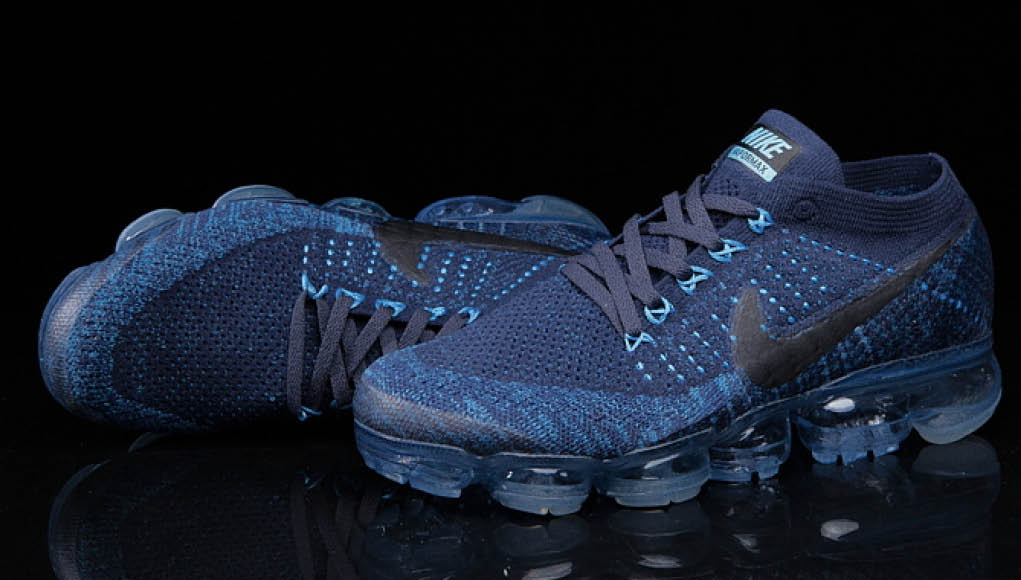 promedio Cordero Testificar  Nike VaporMax Flyknit OUT NOW at JD Sports - FLAVOURMAG