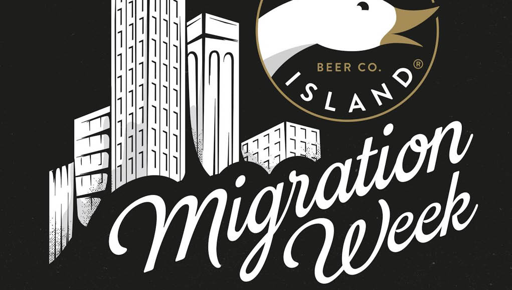 0fd385c5e55 Goose Island Beer Co - Flocks to London for Migration Week 12th ...