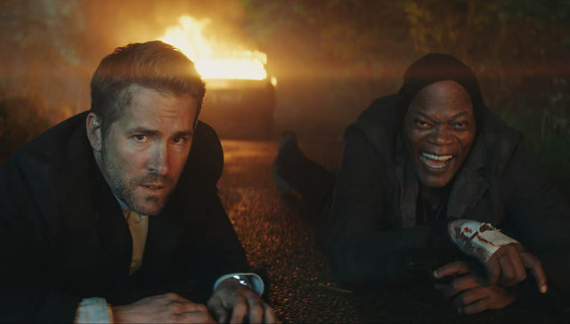 the hitmans bodyguard first look image