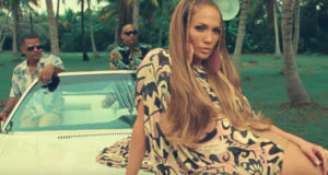 Jennifer Lopez new video for Ni Tu Ni Yo