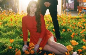 Lana Del Rey o2 Brixton