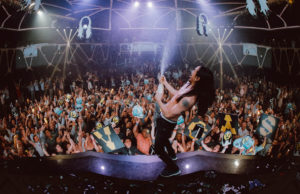 Luc Belaire Enlists Grammy-Nominated DJ Steve Aoki as the Official Brand Ambassador