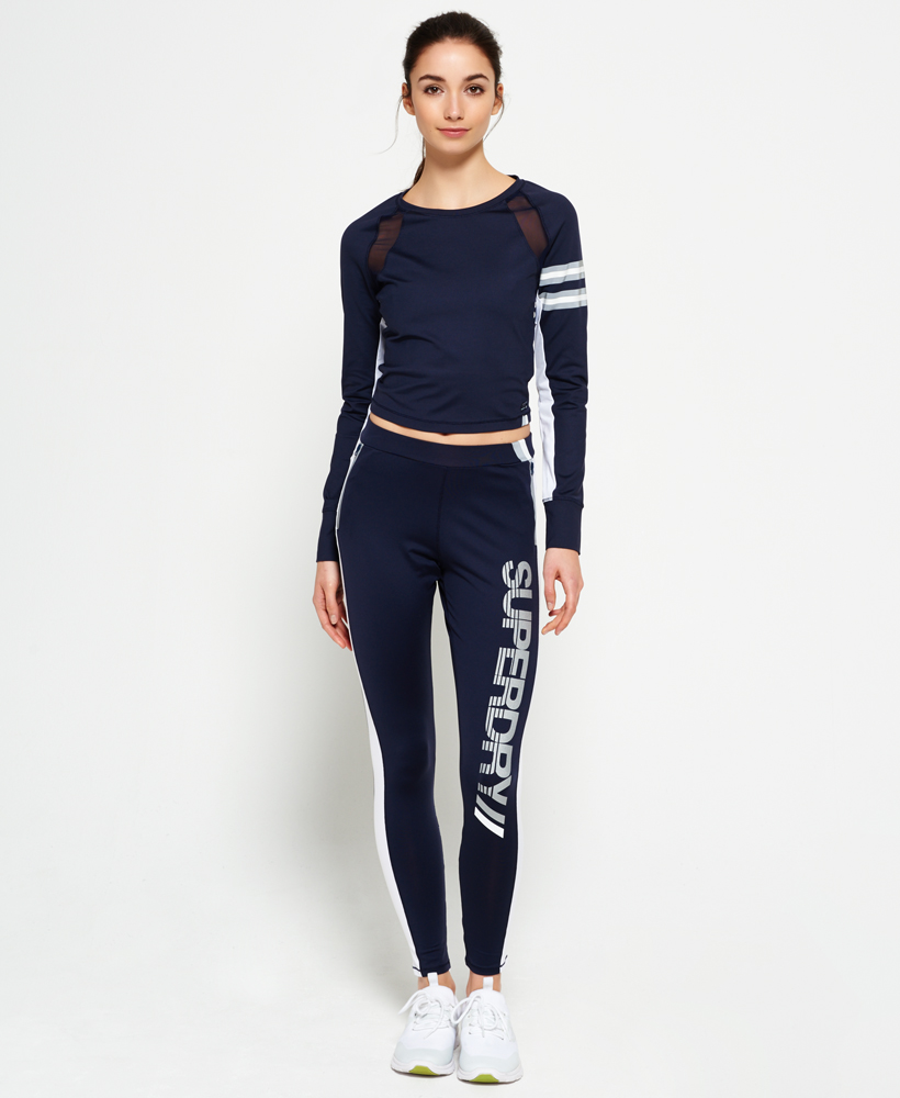 Superdry sale uk Super Speed Sport Leggings