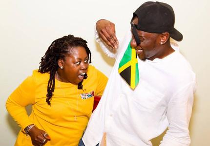 The Reggae Brunch