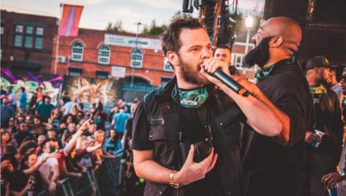 mike sinner made festival