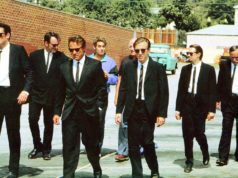 1992 Reservoir Dogs