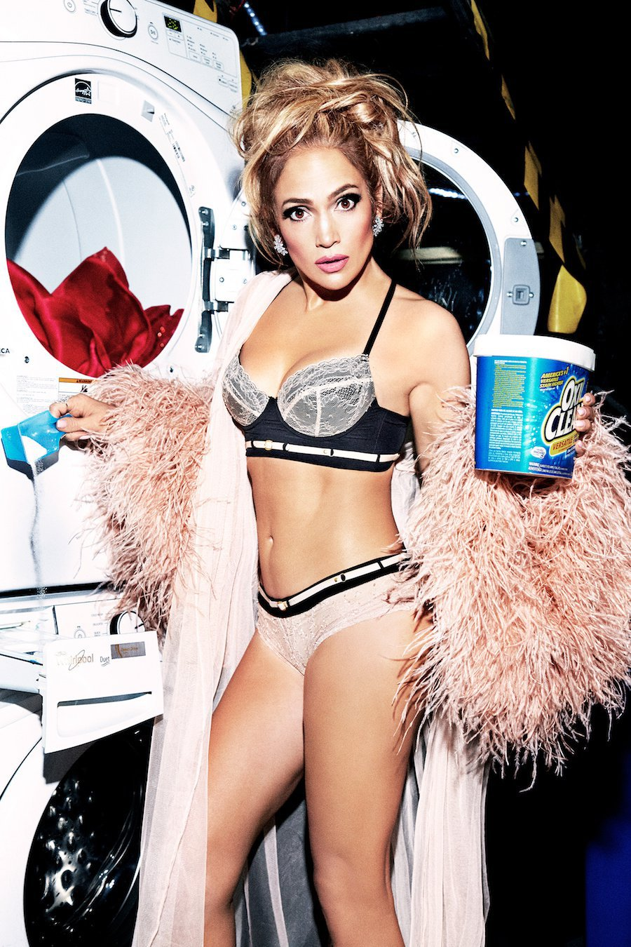 Jennifer Lopez Boobs Ass 11