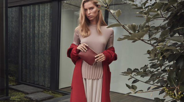 Reiss AW17 Trend Report