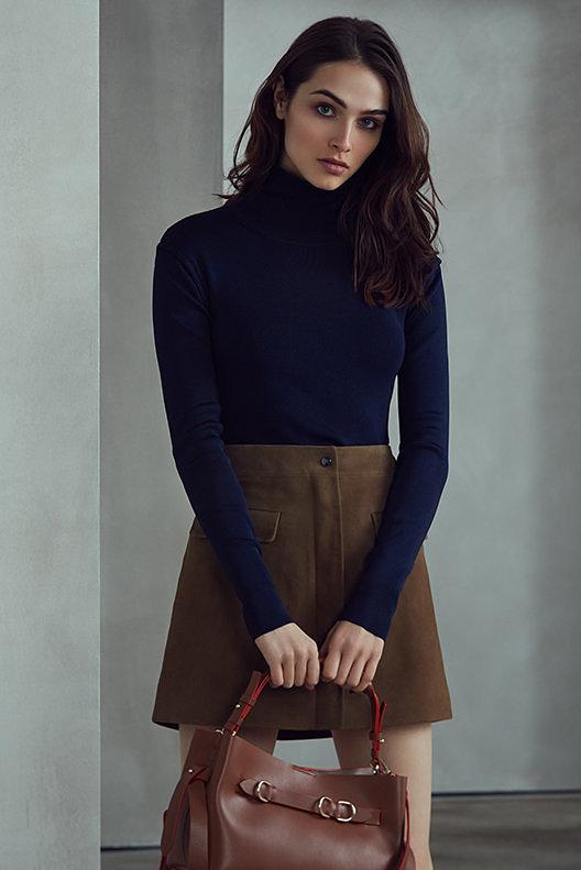Reiss aw17 womenswear lookbook