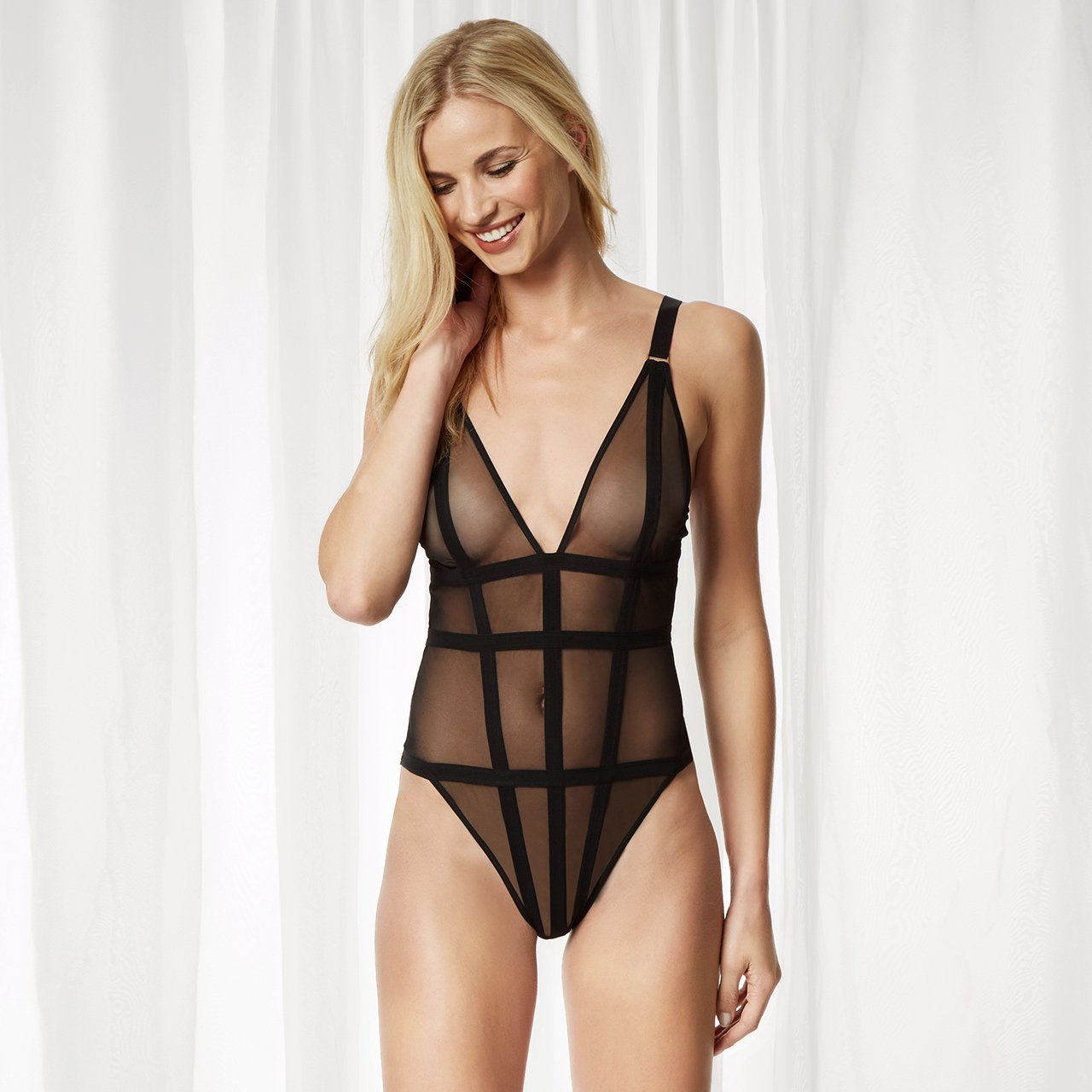 Bluebella Karolina Body, new in at £38