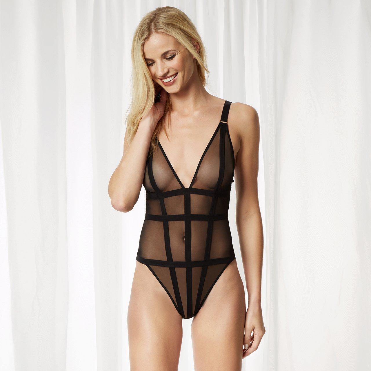 Bluebella Karolina Body, new in at £38