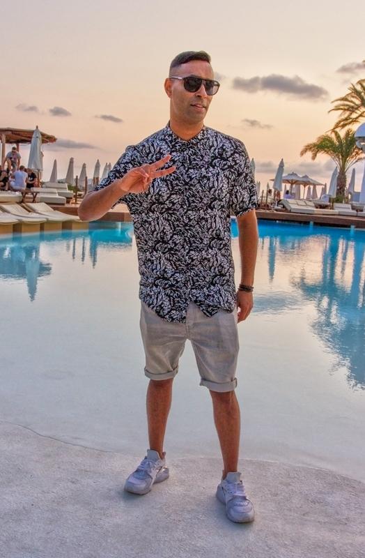 DJ Cameo at Destino Ibiza