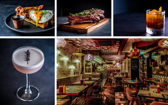 Dirty Bones re-opens original restaurant in Kensington