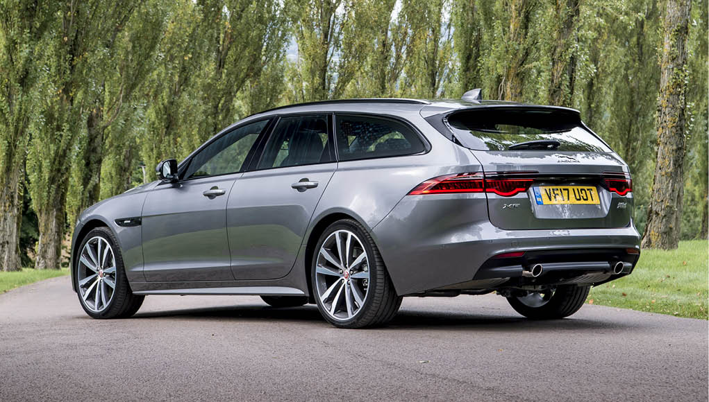Jaguar XF Sport Brake