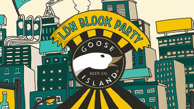 LDN Block Party