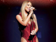 Mariah Carey UK tour