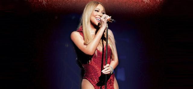 Mariah Carey UK tour