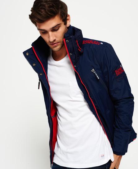 Polar Windattacker Jacket