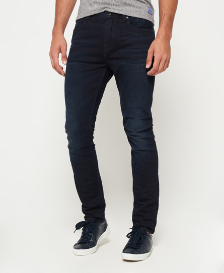 Slim Low Rider Jeans