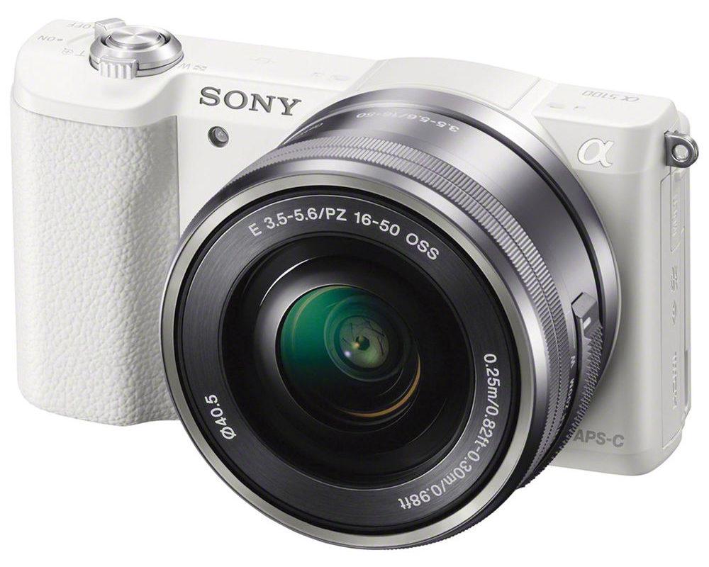 Sony A5100 Digital Camera