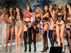 The 2016 Victoria's Secret Fashion Show Finale