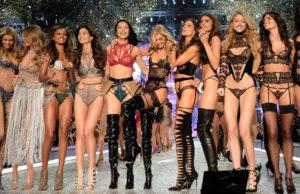 The 2016 Victoria's Secret Fashion Show Finale