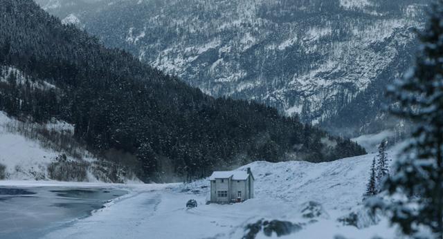 The Snowman official movie stills 03