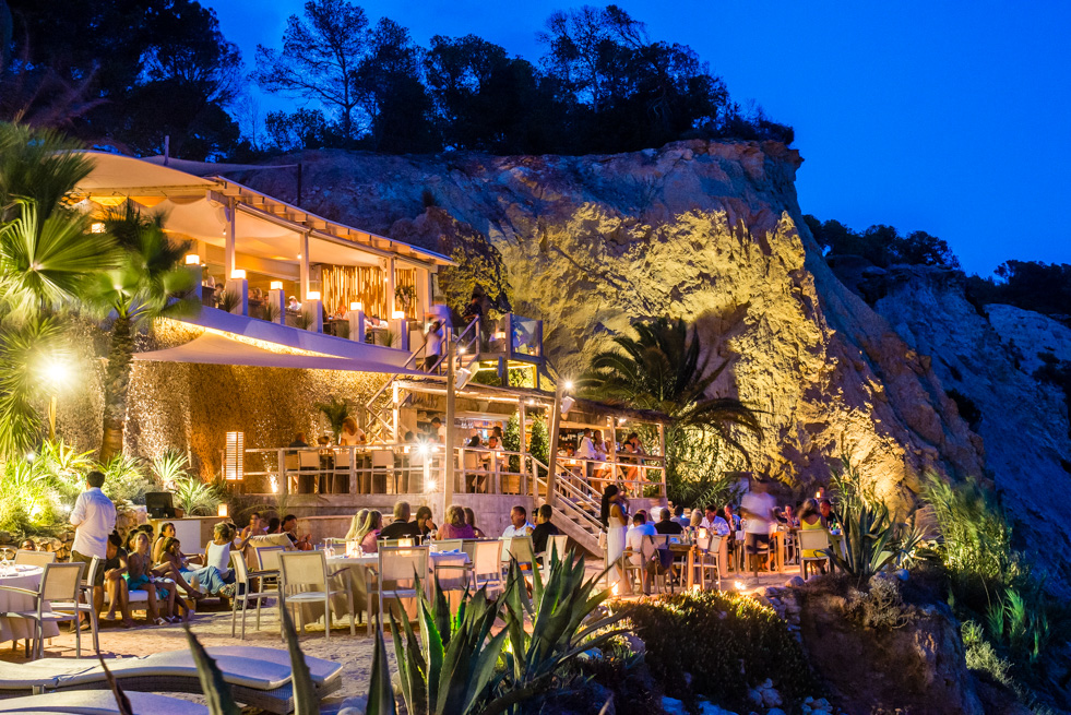 Amante Ibiza Launches Private Dining Experience Flavourmag