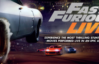 fast and furious live at the o2