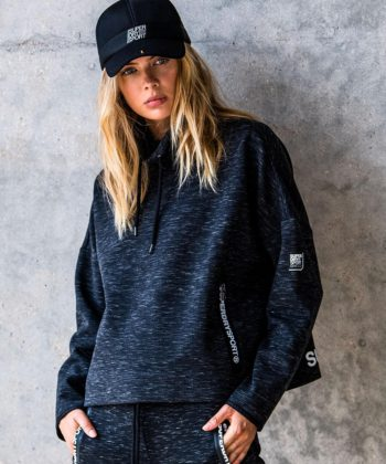 AW17 Sport W Luxe Funnel